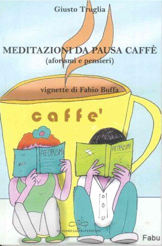 Ecco le Meditazioni da pausa caffè di don Giusto Truglia 1