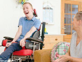 Se i disabili sono costretti alla casa di riposo