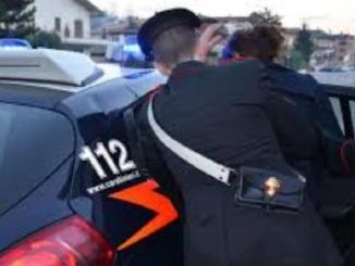 Arrestata per furti in esercizi commerciali una ventiquattrenne albese