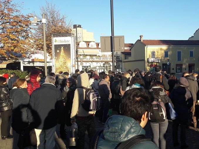 foto pendolari