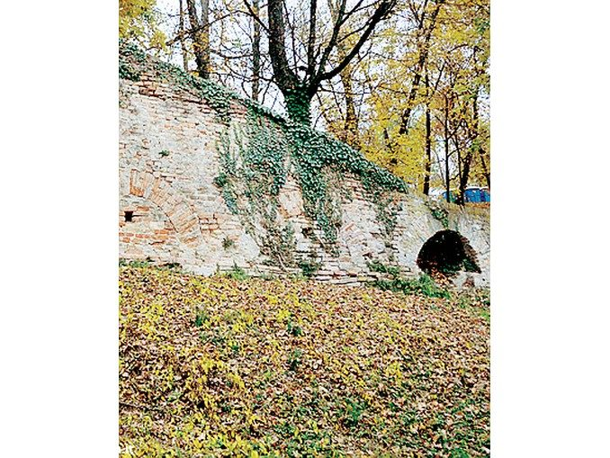 Govone avvia un restyling da 189mila euro di vie e muraglie 1