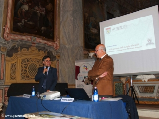 """Alba: presentato il progetto """"Gli Aleramici, dalle Langhe alla Sicilia""""."""