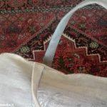 Dalla Persia alle Langhe, singolare mostra di tessuti a La Morra