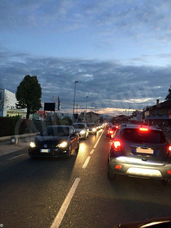 Mussotto: martedì partono i lavori per i marciapiedi in corso Canale