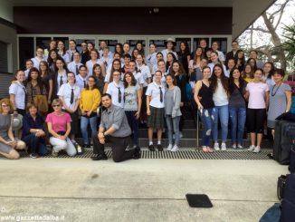 L'Australia per 27 ragazze dell'istituto Da Vinci di Alba