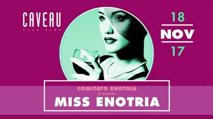 Miss Enotria, sabato verrò scelta la nuova reginetta