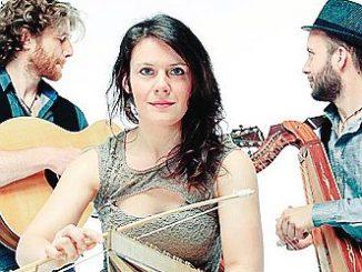Ad Alba e Corneliano i Lyradanz tra musiche celtiche e suoni antichi