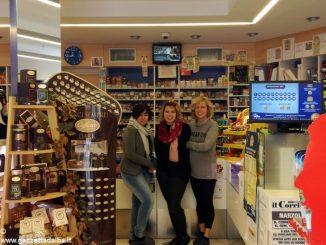 A Narzole vinto un milione di euro al 10 e lotto in tabaccheria