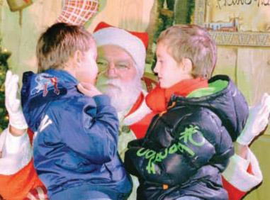 Speciale Natale: Primo Numero 1