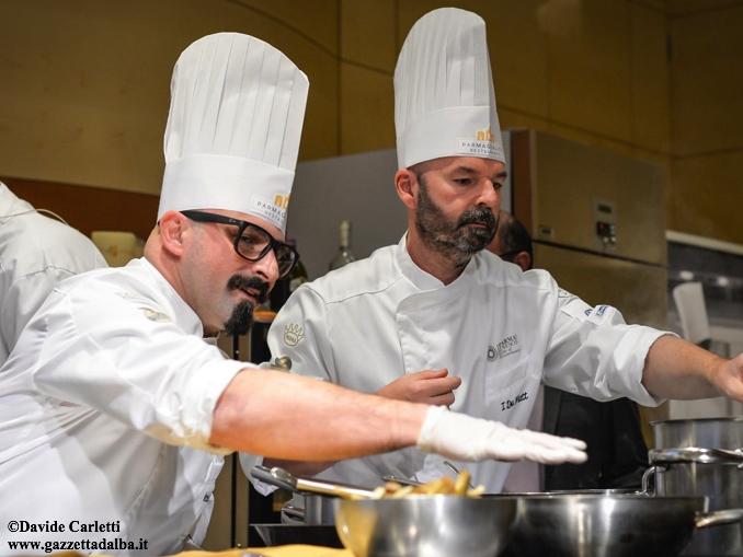 Parma ospite della Fiera internazionale del tartufo bianco d'Alba