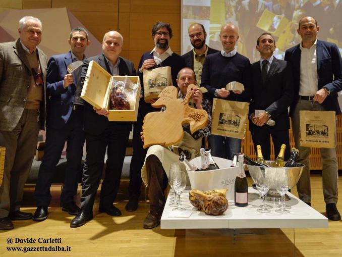 Parma ospite della fiera internazionale del tartufo bianco for Fiera parma 2017