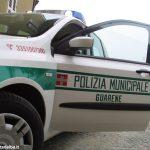 Polizia locale di Guarene: 277 sanzioni per infrazioni al codice della strada
