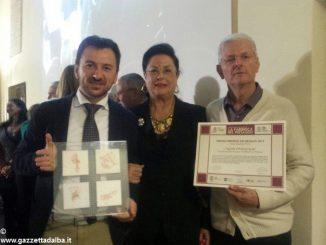 Il recupero dell'Agenzia di Pollenzo premiato dalla federazione dei club Unesco