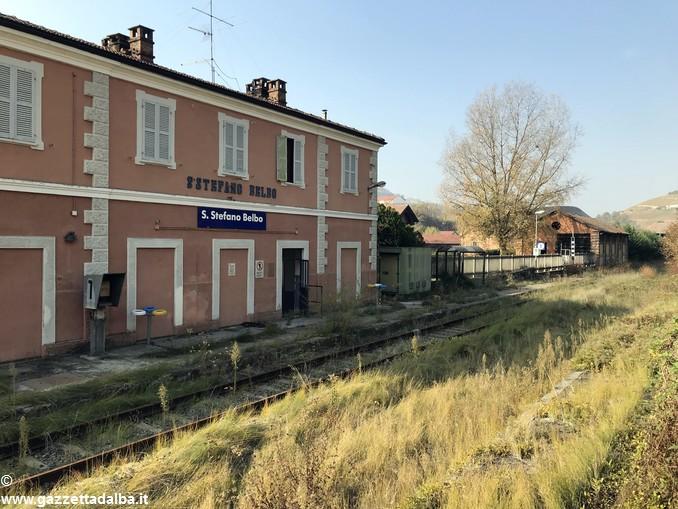 stazione SANTO STEFANO