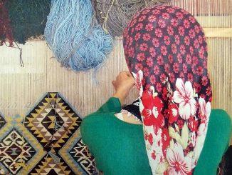 Tessere per essere, poesie e musica dei curdi ad Alba 1