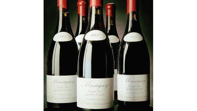 Conviene investire nei vini pregiati?