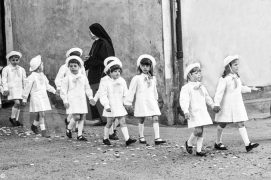 Scuola materna Città di Alba, una storia lunga 170 anni 1