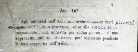 Scuola materna Città di Alba, una storia lunga 170 anni 16