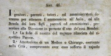 Scuola materna Città di Alba, una storia lunga 170 anni 17
