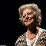 Amalia Ercoli Finzi: «L'ho portato io un pezzo d'Italia fin sulla cometa»