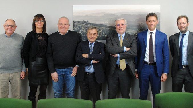 Da Venezia e Treviso per conoscere la realtà dell'Associazione commercianti albesi