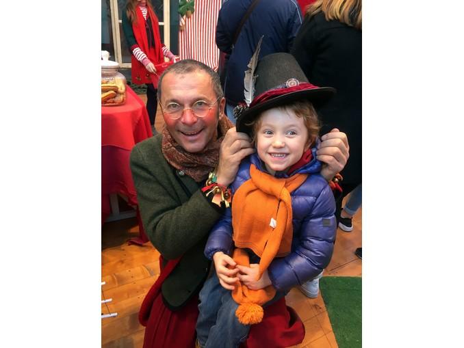 Babbo Natale ed elfi Alba foto Pelle (12)