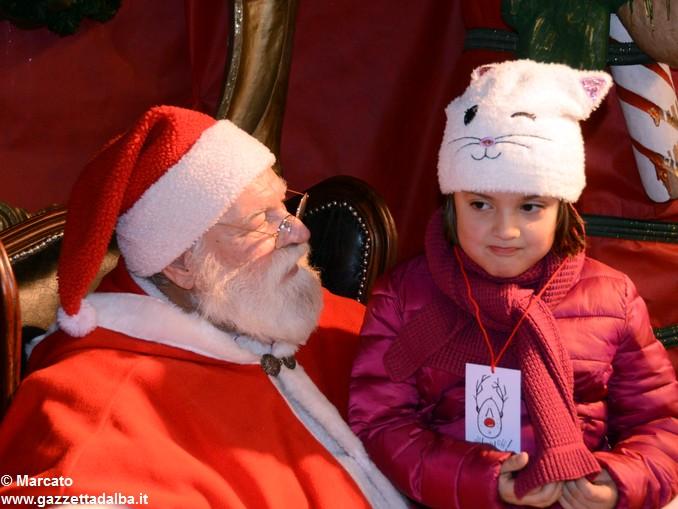 Babbo Natale foto Marcato (10)