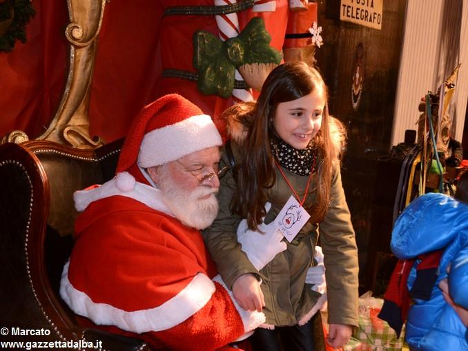 Babbo Natale foto Marcato (12)