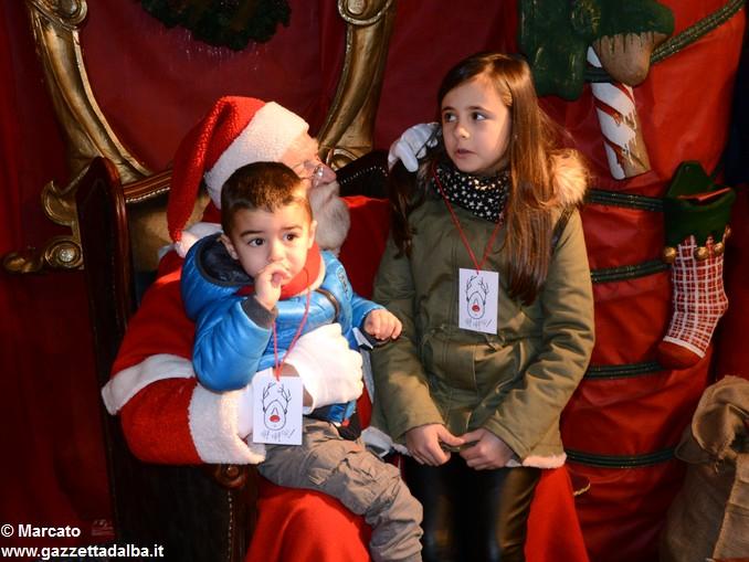 Babbo Natale foto Marcato (13)