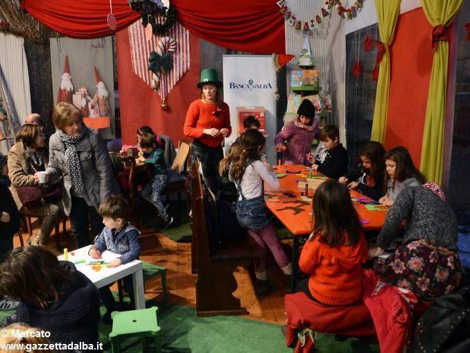 Babbo Natale foto Marcato (2)