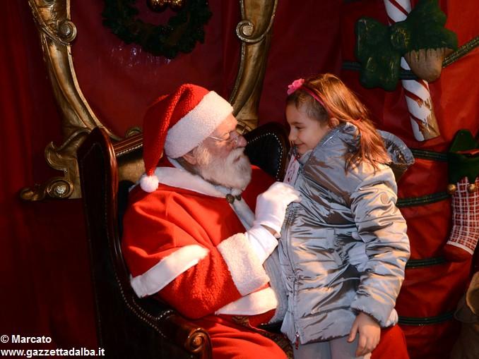 Babbo Natale foto Marcato (4)