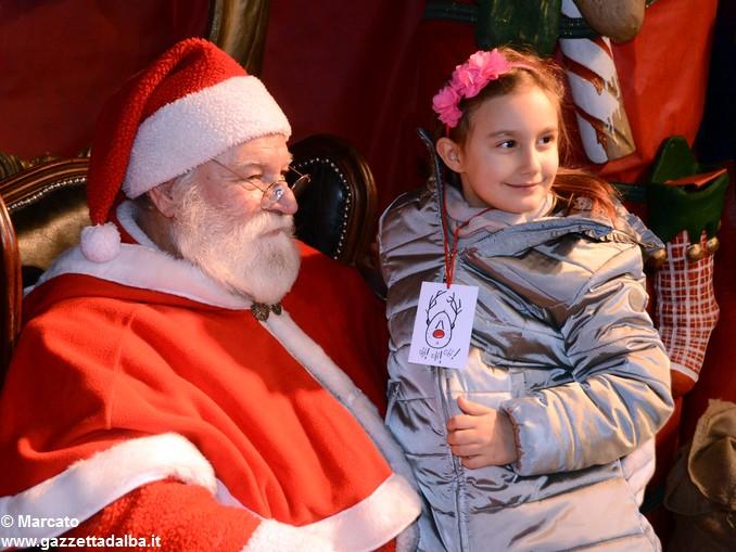 Babbo Natale foto Marcato (8)
