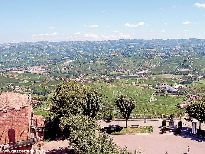 Belvedere La Morra
