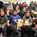Il Fuorigioco a Berlino di Christian Antonini per i ragazzi della media Pertini