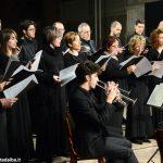 Aspettando Natale, tutte le foto dello straordinario concerto di Intonando e Gazzetta d'Alba