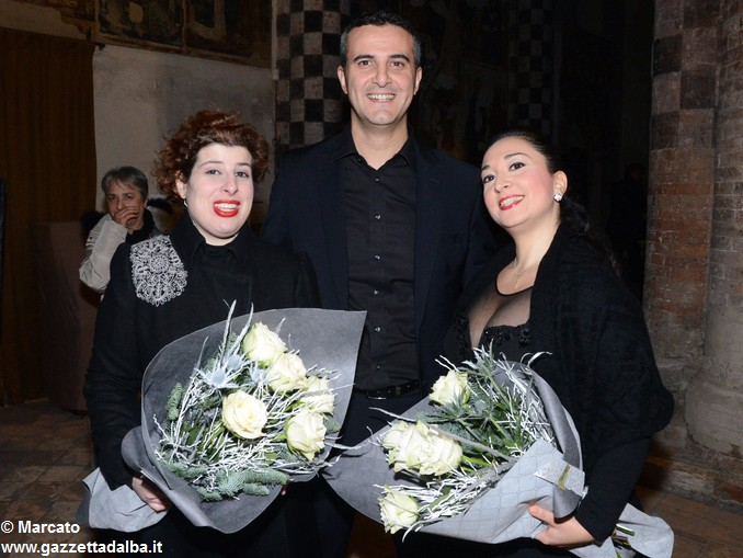 Concerto Da sx Arianna Stornello-Franco Biglino-Maria Russo 25 ok