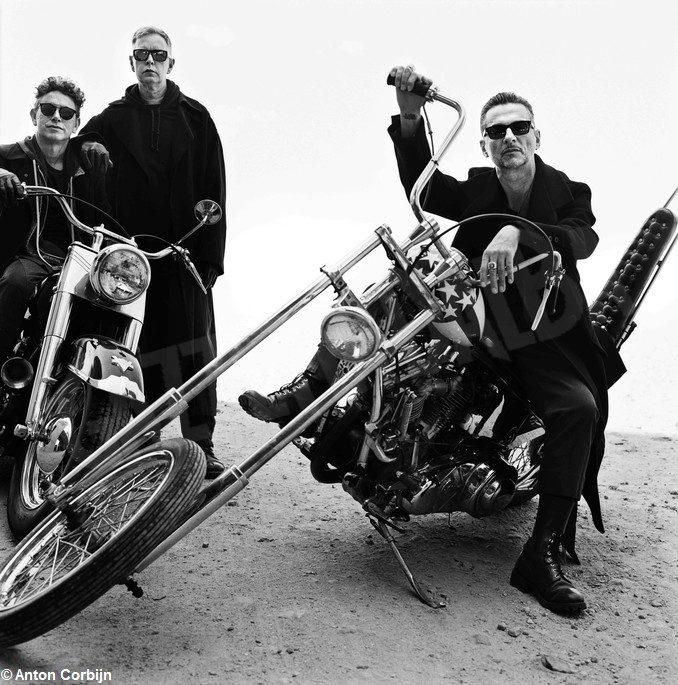 Per il decennale Collisioni porta i Depeche Mode a Barolo