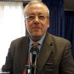 Giorgio Groppo, responsabile dell'Avis Piemonte, nuovo presidente ConVol