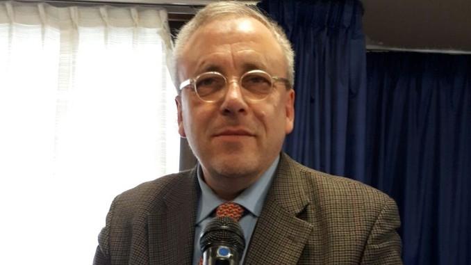 Giorgio Groppo, responsabile dell'Avis Piemonte, è il nuovo presidente ConVol