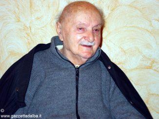 La scomparsa di Giovanni Battista Marchisio, storico presidente della Cantina di Vezza