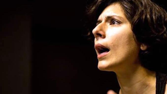 A Canale la premiazione di Bibliocrea e il monologo di Gloria Giacopini