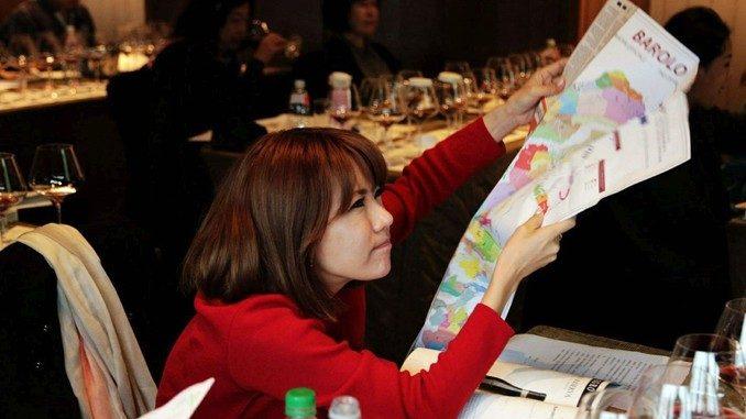 Successo per il seminario sui vini delle Langhe a Taiwan
