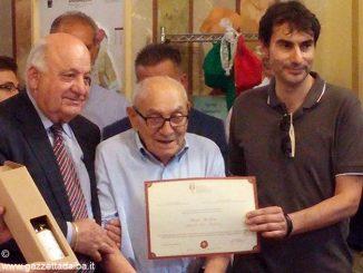 Con Mario Barbero se ne va un altro patriarca dei vini albesi
