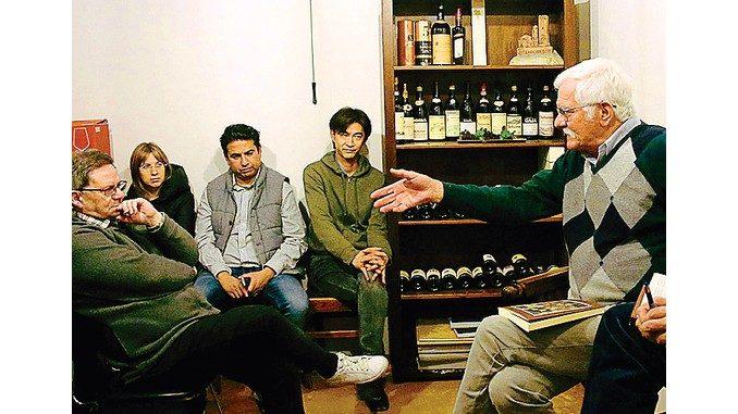Il Barolo secondo Massimo Martinelli