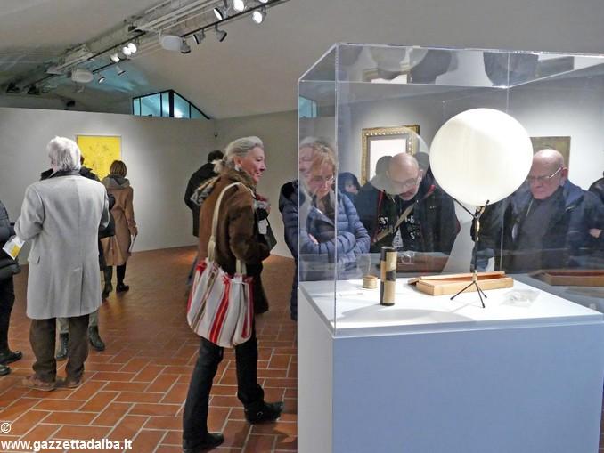 Mostra Artea al Castello degli Acaia