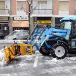 Boeri: «Il piano neve non ha funzionato»