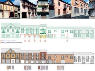 Cromie coerenti: Canale detterà le nuove regole per la città