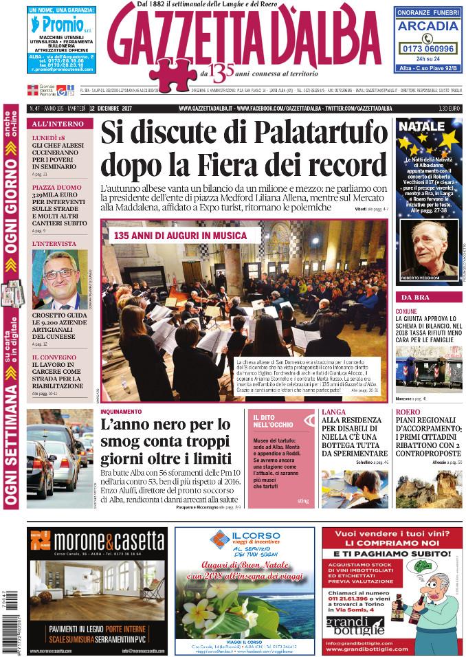 Prima_pagina_Gazzetta_dAlba_n_47_2017