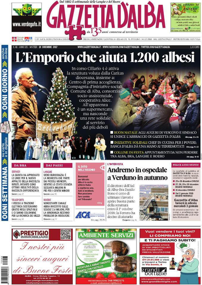 Prima_pagina_Gazzetta_dAlba_n_48_2017