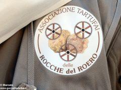 Le rocche del Roero mirano a diventare il primo cru del tartufo bianco d